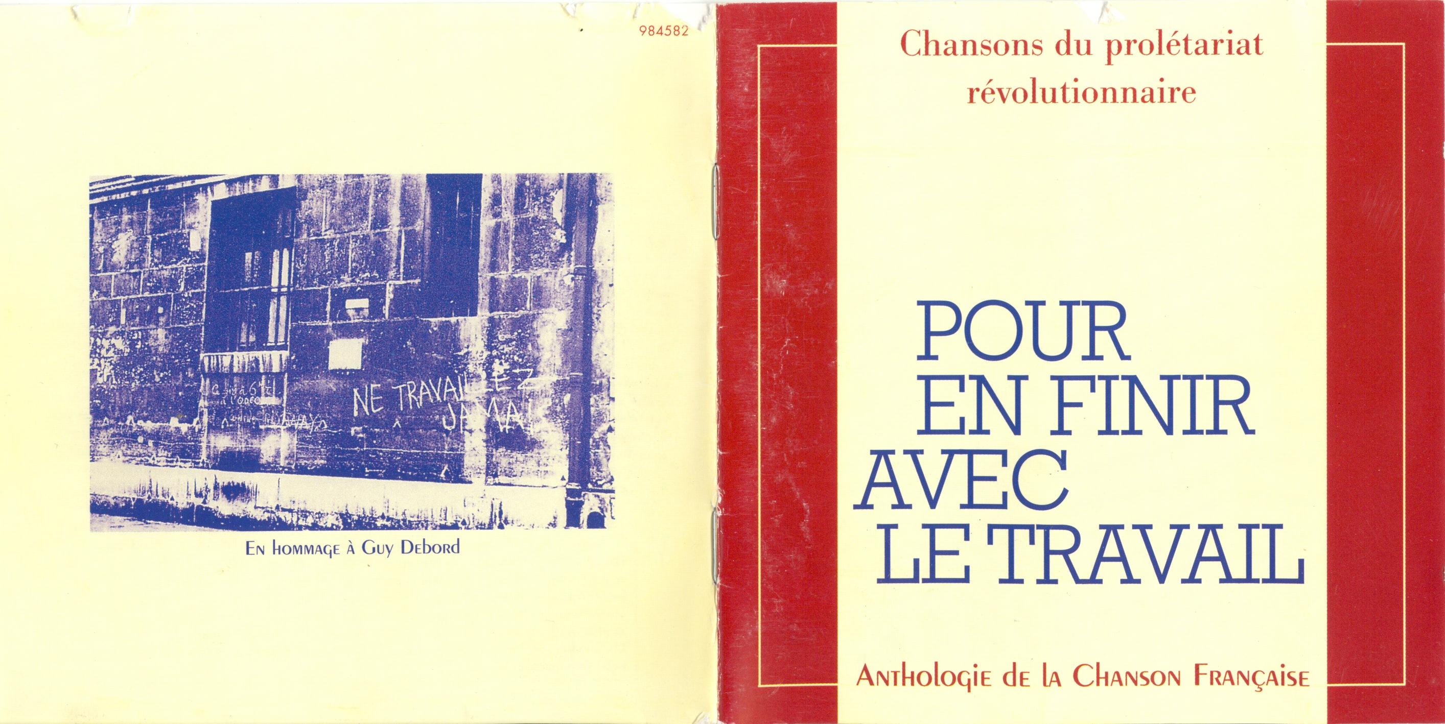 Asco al trabajo(topic desahogo inside) - Página 5 Pour_en_finir_avec_le_travail